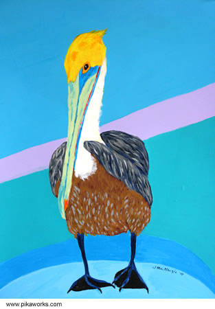 Perry Pelican